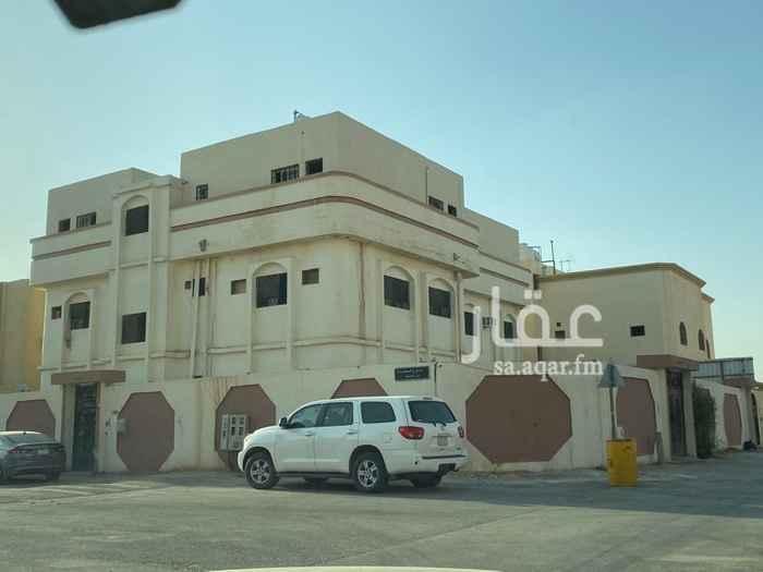 شقة للإيجار في شارع المحاني ، حي المعيزيلة ، الرياض ، الرياض