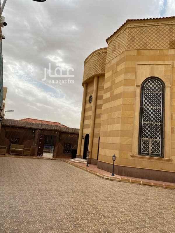 فيلا للبيع في شارع محمد االرهبيني ، حي ظهرة نمار ، الرياض ، الرياض