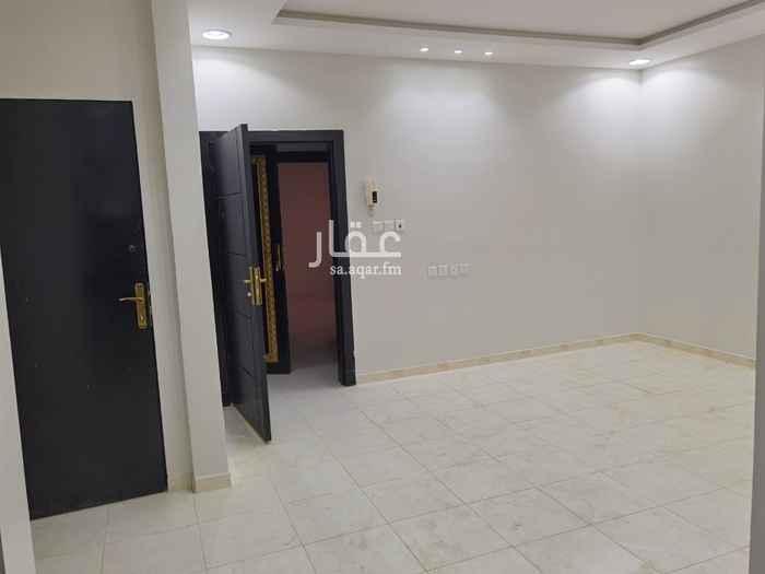 شقة للإيجار في شارع المجزل ، حي الحزم ، الرياض ، الرياض