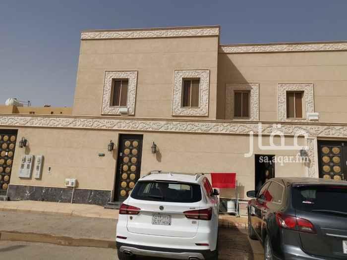 دور للإيجار في شارع الحليفة ، حي الملقا ، الرياض ، الرياض