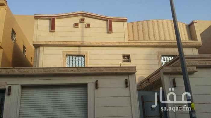 شقة للإيجار في شارع الصرحة ، النسيم الشرقي ، الرياض