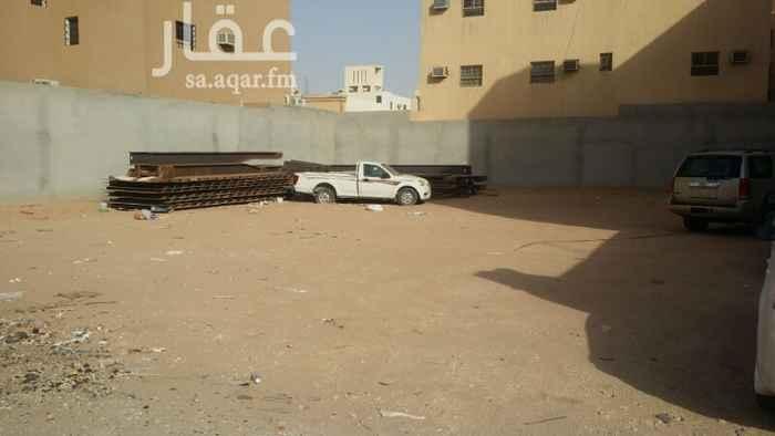 أرض للبيع في حي النسيم الشرقي ، الرياض