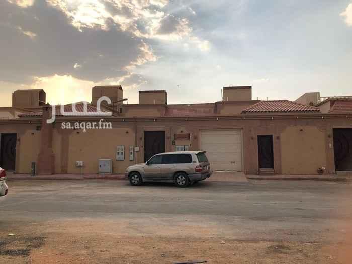 شقة للإيجار في شارع الارطاوية ، حي النظيم ، الرياض