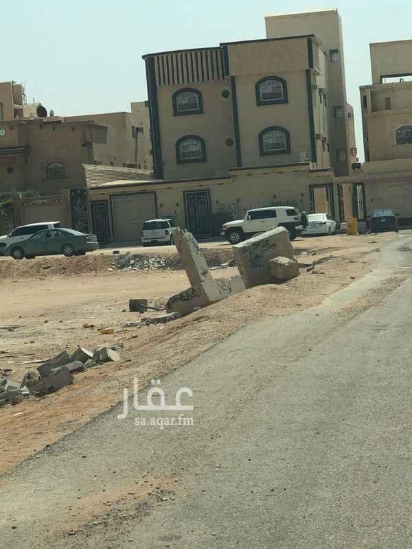 شقة للإيجار في حي الجنادرية ، الرياض