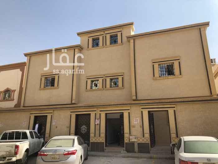 دور للإيجار في شارع الشيخ خليفة بن حمد ال ثاني ، حي الجنادرية ، الرياض ، الرياض