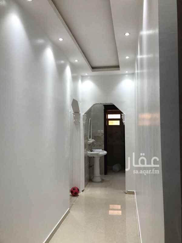شقة للإيجار في شارع ابراهيم البرهان ، الرياض ، الرياض