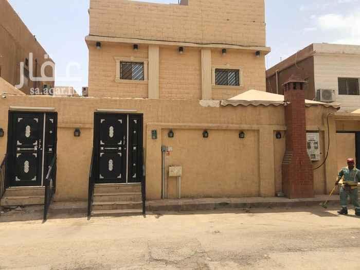 فيلا للبيع في شارع الفضل بن زياد ، حي النسيم الغربي ، الرياض ، الرياض