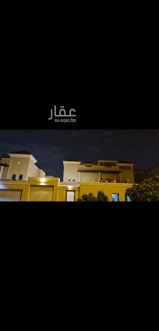 فيلا للبيع في شارع عارمه ، حي قرطبة ، الرياض ، الرياض