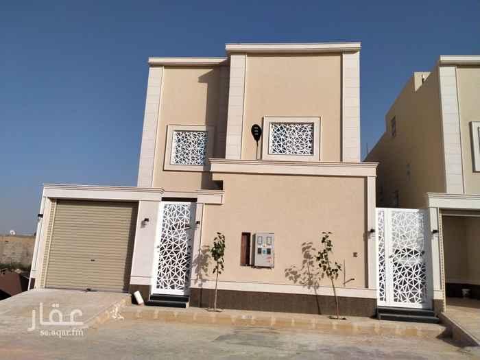 فيلا للبيع في شارع تميم بن بشر ، حي الحزم ، الرياض