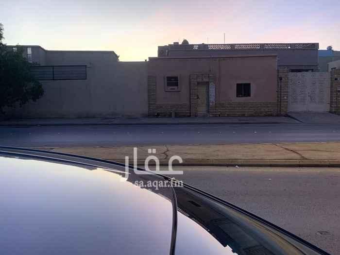 أرض للبيع في شارع الامام عبدالله بن فيصل بن تركي ، حي المربع ، الرياض ، الرياض