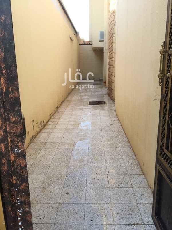 دور للإيجار في شارع وادي الدويمة ، حي ظهرة البديعة ، الرياض ، الرياض