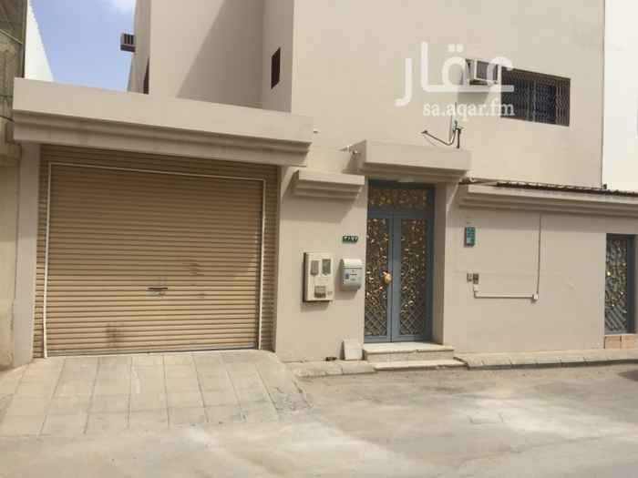 فيلا للإيجار في شارع البدور ، حي الريان ، الرياض ، الرياض