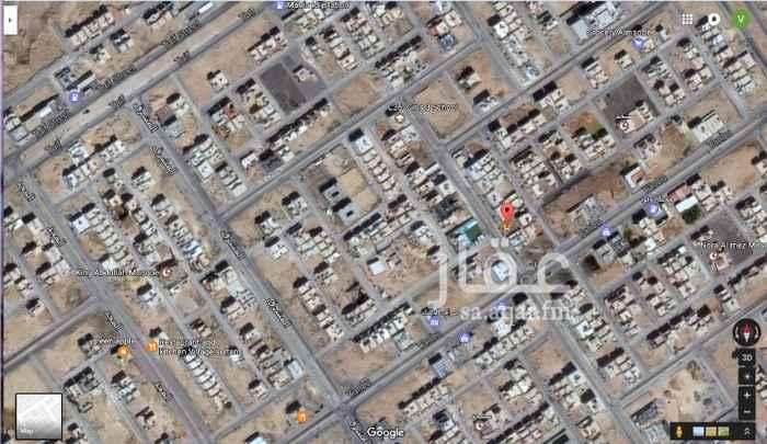 أرض للبيع في شارع المندق ، حي ظهرة لبن ، الرياض