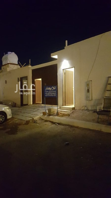 استراحة للإيجار في شارع عبدالله الأسلمي ، حي القيروان ، الرياض ، الرياض