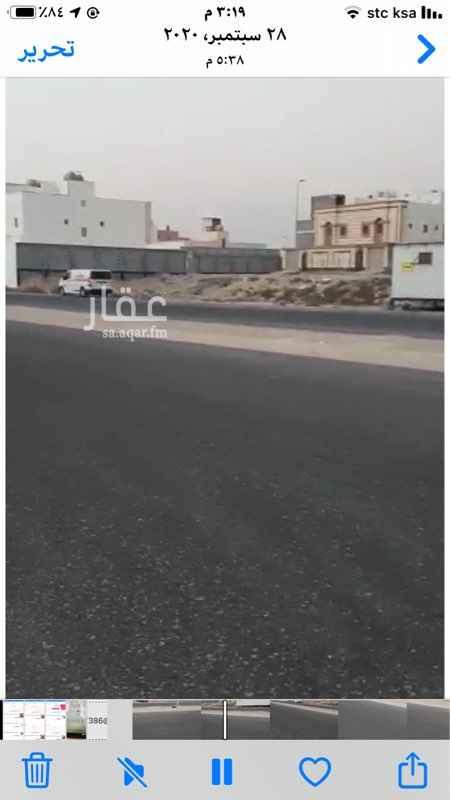 أرض للإيجار في حي ، شارع رجاء بن ابي رجاء ، ضاحية الملك فهد ، الدمام ، الدمام