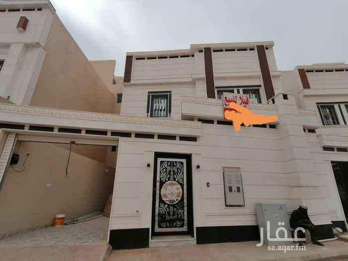 فيلا للبيع في شارع محمد بن سلطان ، حي مطار الملك خالد الدولي ، الرياض ، الرياض