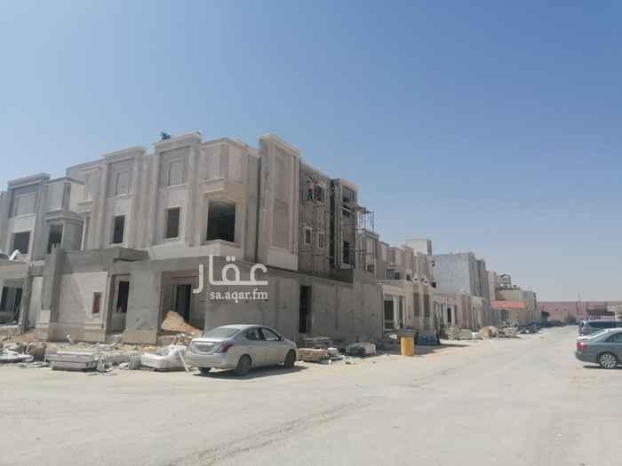 فيلا للبيع في حي ، شارع ابن وداعة ، حي ظهرة نمار ، الرياض