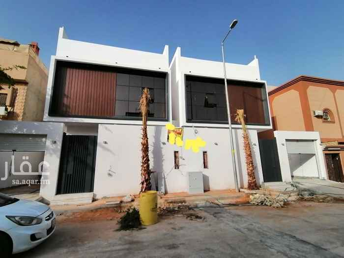 فيلا للبيع في حي العريجاء الغربية ، الرياض ، الرياض