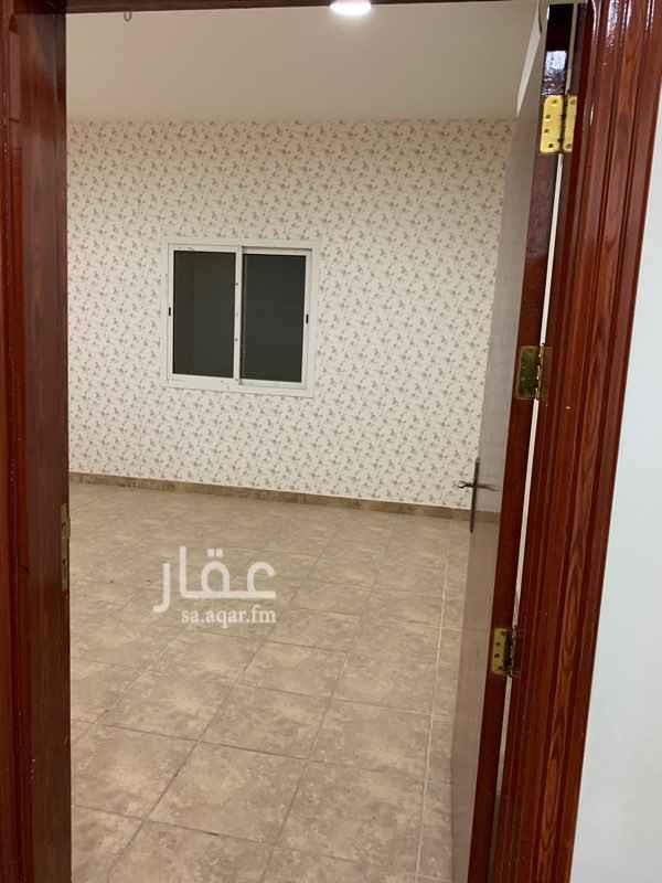دور للإيجار في شارع شبوة ، حي النهضة ، الرياض