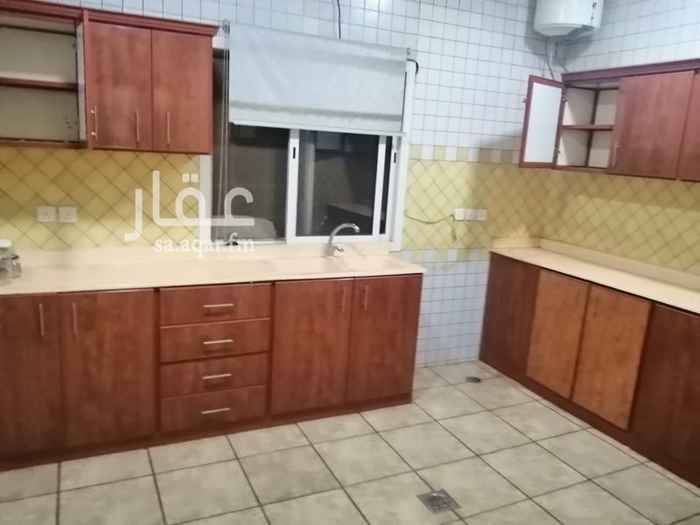 شقة للإيجار في شارع شبوة ، حي النهضة ، الرياض