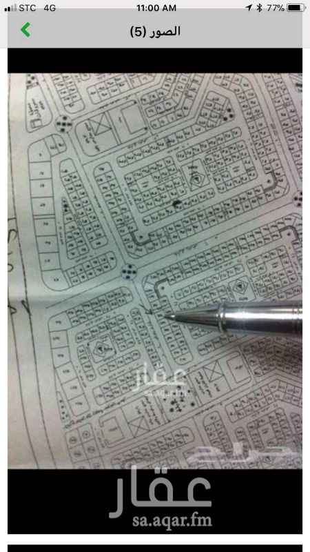 أرض للبيع في شارع محمد بن طلحه المطلبي ، حي الملك فهد ، المدينة المنورة