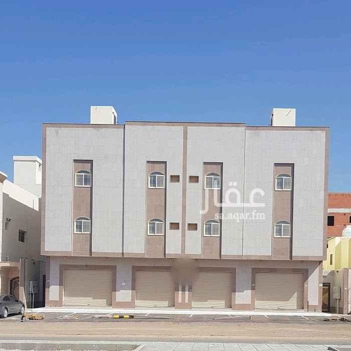 عمارة للبيع في شارع الأمير نايف بن عبد العزيز ، حي الدويخلة ، المدينة المنورة