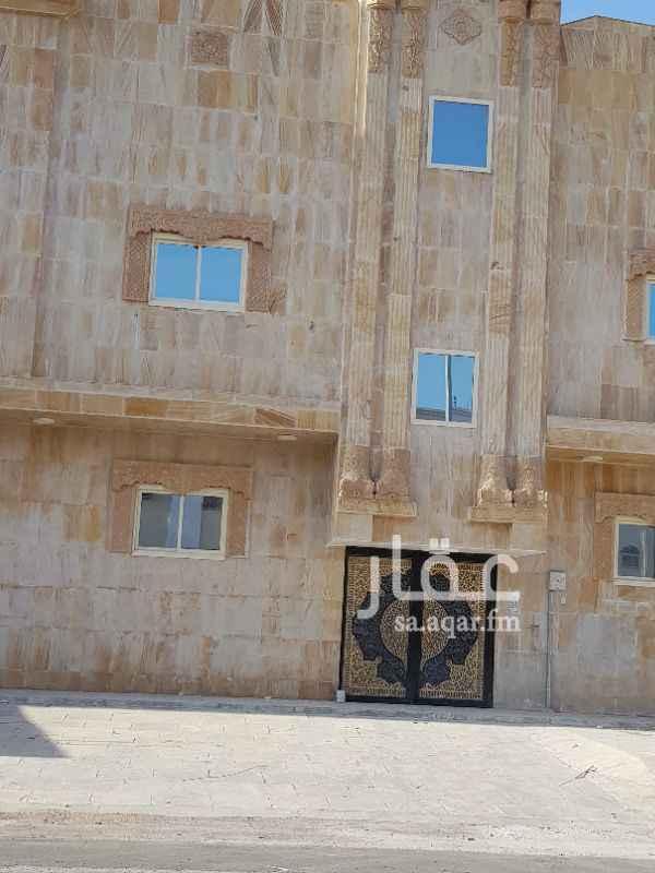 شقة للبيع في شارع ابو مليح الثقفى ، حي الملك فهد ، المدينة المنورة