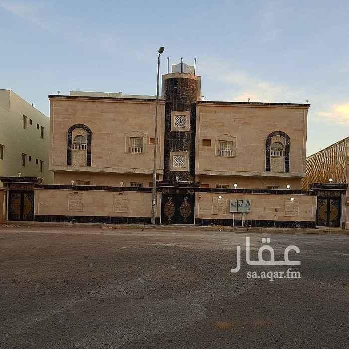 شقة للبيع في شارع جعفر بن جسر بن فرقد ، حي الملك فهد ، المدينة المنورة