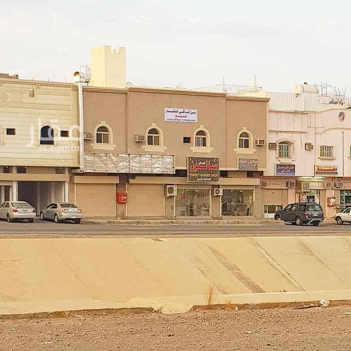 عمارة للبيع في شارع الامام البخاري ، حي السكة الحديد ، المدينة المنورة