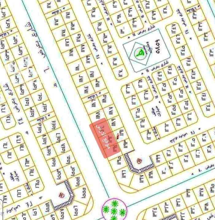 أرض للبيع في شارع خالد بن عقبة القرشي ، حي الملك فهد ، المدينة المنورة ، المدينة المنورة