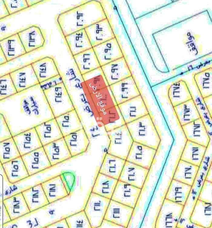 أرض للبيع في شارع النعمان بن العجلان ، حي الملك فهد ، المدينة المنورة ، المدينة المنورة