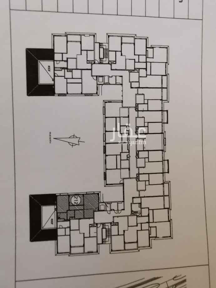 شقة للبيع في حي المروج ، مدينة الملك عبد الله الاقتصادية ، رابغ