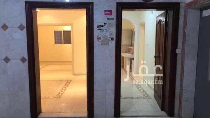 شقة للإيجار في شارع محمد الفزي ، حي النسيم ، جدة ، جدة