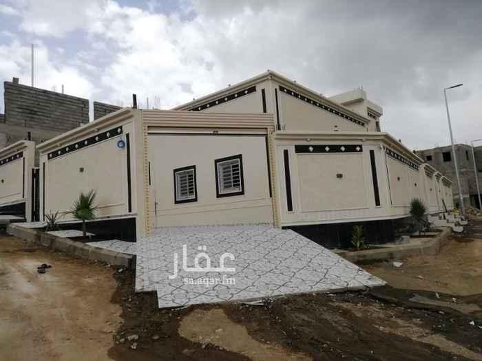 بيت للبيع في حي حجله ، خميس مشيط ، أبهــــا