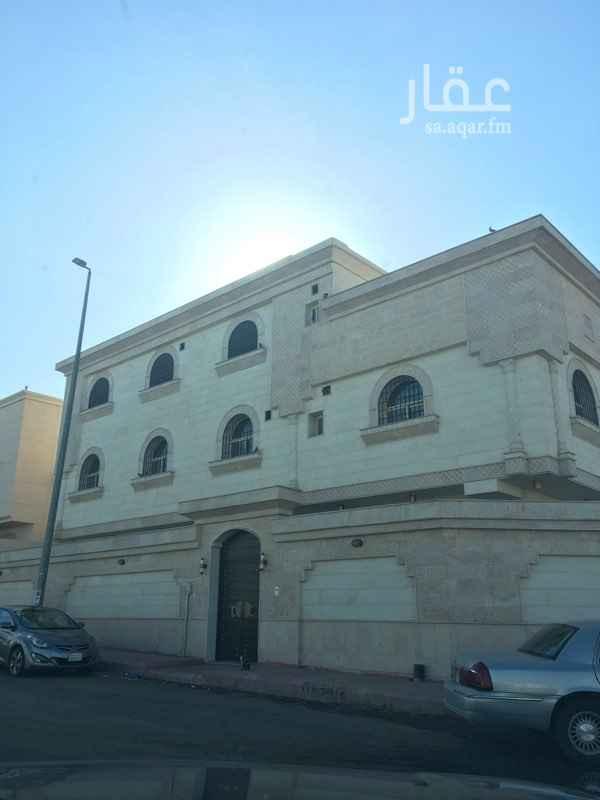 عمارة للبيع في شارع محمد بن عمرو الصنعاني ، حي القبلتين ، المدينة المنورة ، المدينة المنورة