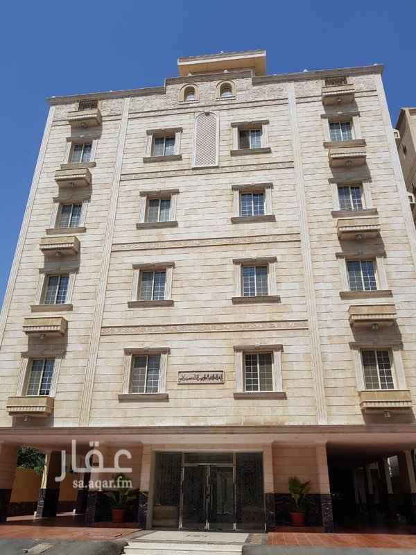 شقة للإيجار في شارع يحيى بن مروان ، حي الصفا ، جدة ، جدة