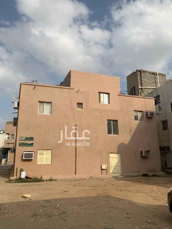 عمارة للبيع في شارع النقباء ، حي الرويس ، جدة ، جدة