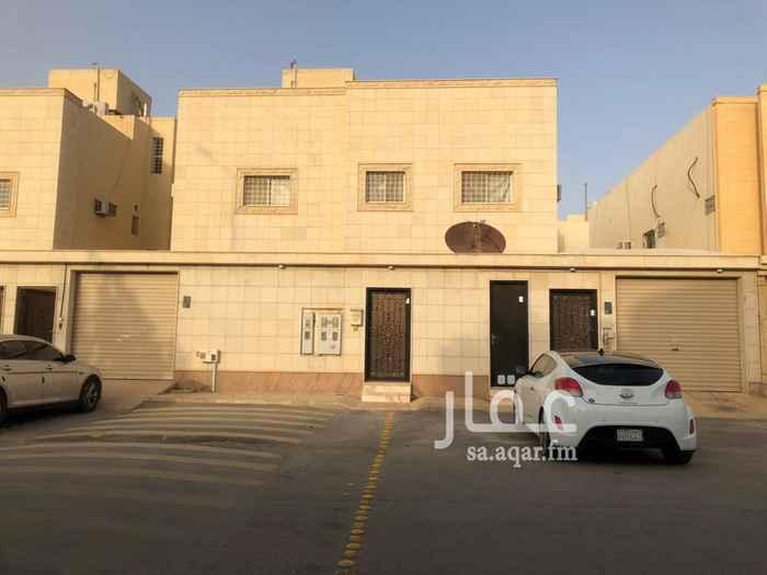 دور للإيجار في شارع العاير ، حي العقيق ، الرياض ، الرياض