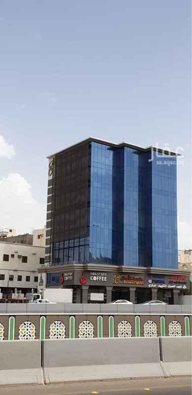 مكتب تجاري للإيجار في طريق الملك عبدالله الفرعي ، حي القبلتين ، المدينة المنورة ، المدينة المنورة