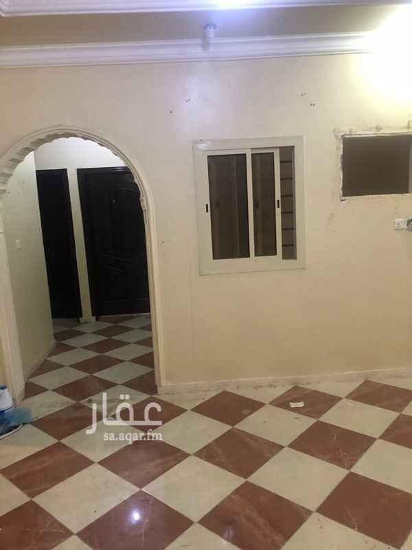 شقة للإيجار في شارع علي بن هبة الله بن ماكولا ، حي الرانوناء ، المدينة المنورة