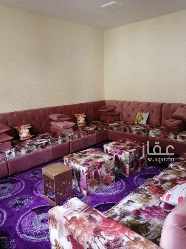 استراحة للإيجار في شارع النضر بن سلمه ، حي شظاة ، المدينة المنورة ، المدينة المنورة