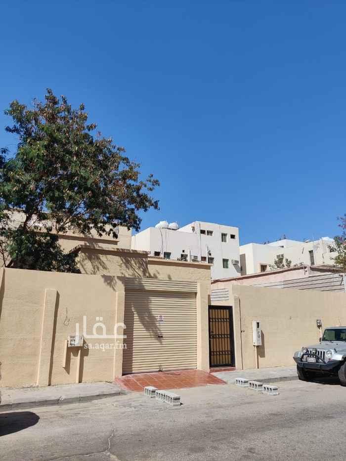 بيت للبيع في شارع الامير مشهور ، حي مدينة العمال ، الخبر ، الخبر