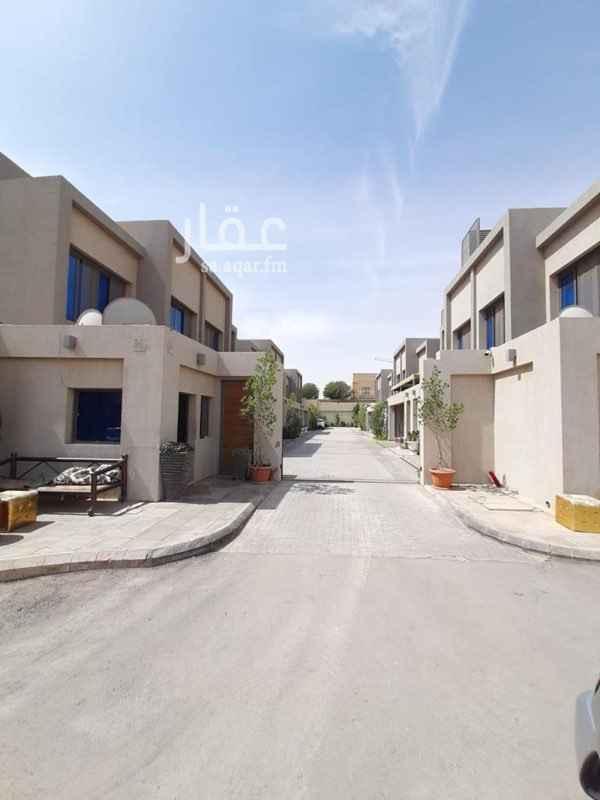 فيلا للإيجار في شارع مسامح ، حي الرحمانية ، الرياض ، الرياض