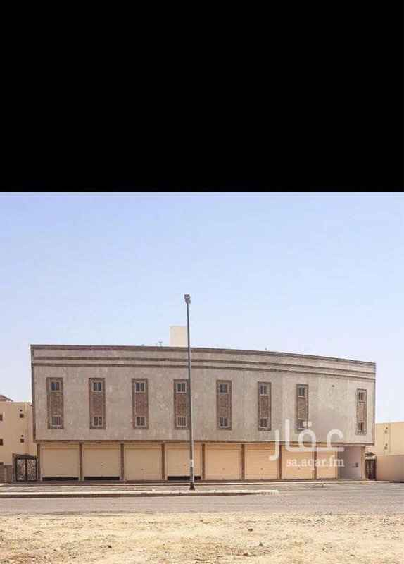 عمارة للبيع في شارع عبدالله بن ربيعه ، حي الملك فهد ، المدينة المنورة ، المدينة المنورة