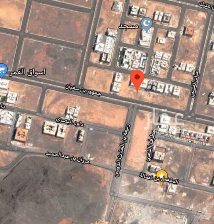 أرض للبيع في شارع جمهور بن سفيان ، حي الجماوات ، المدينة المنورة ، المدينة المنورة