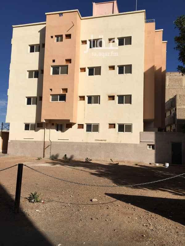 عمارة للبيع في شارع كعب بن الحارث ، حي الراية ، المدينة المنورة ، المدينة المنورة