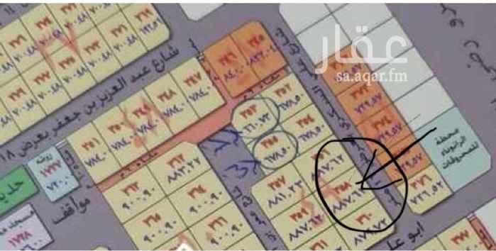 أرض للبيع في شارع عمر بن اكثم ، حي الرانوناء ، المدينة المنورة ، المدينة المنورة