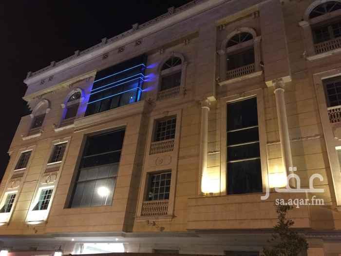 شقة للإيجار في شارع سعد ابو عائشة ، حي الجمعة ، المدينة المنورة ، المدينة المنورة