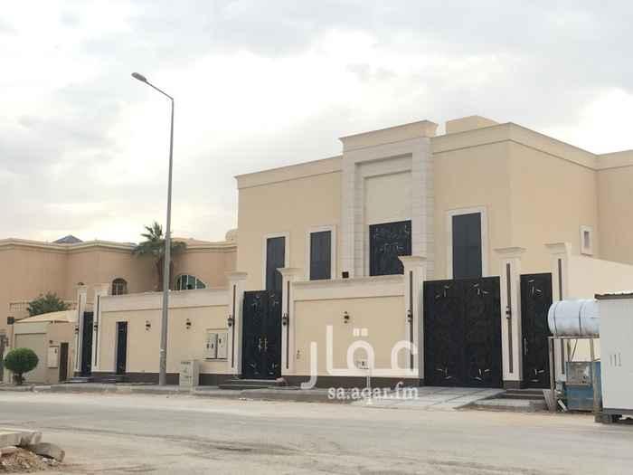 فيلا للبيع في شارع قسمة ، حي حطين ، الرياض ، الرياض