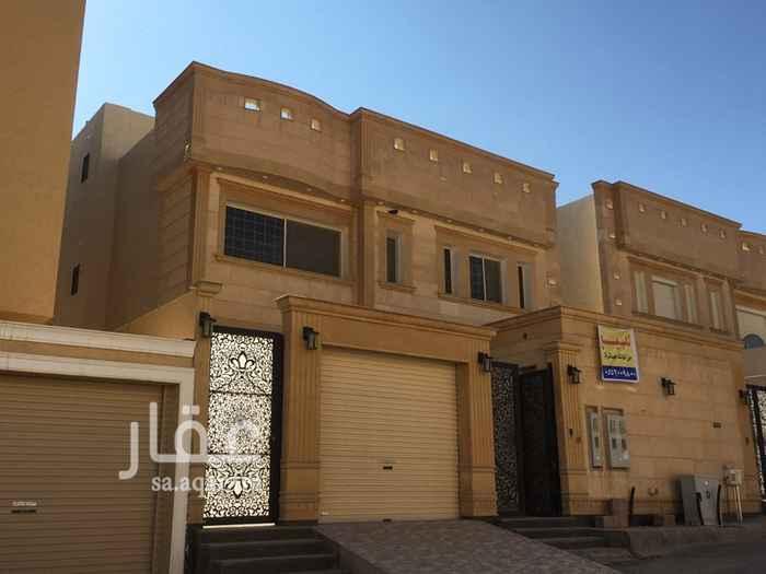فيلا للبيع في شارع رقم 490 ، الرياض ، الرياض